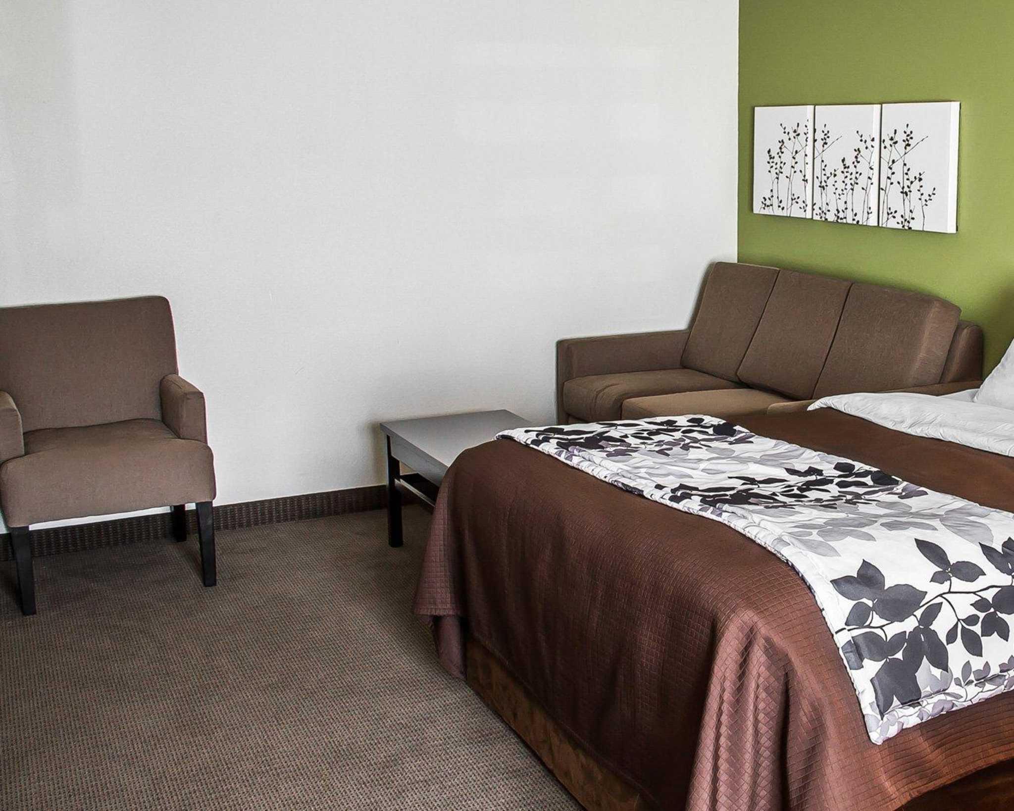Sleep Inn & Suites image 28