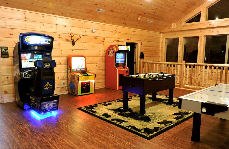 The Cabin Rental Store