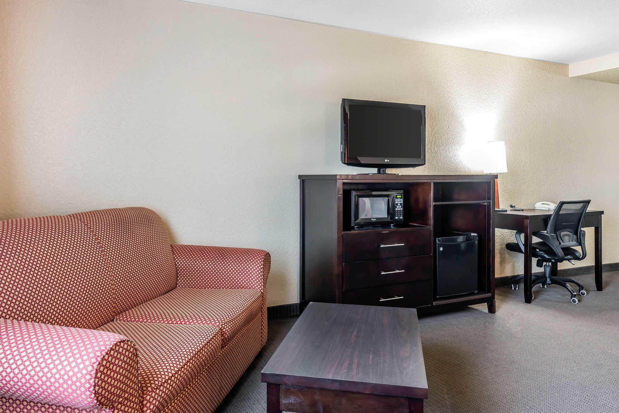 Sleep Inn & Suites Ocala - Belleview image 20