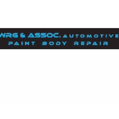 WRG PAINT & BODY LLC