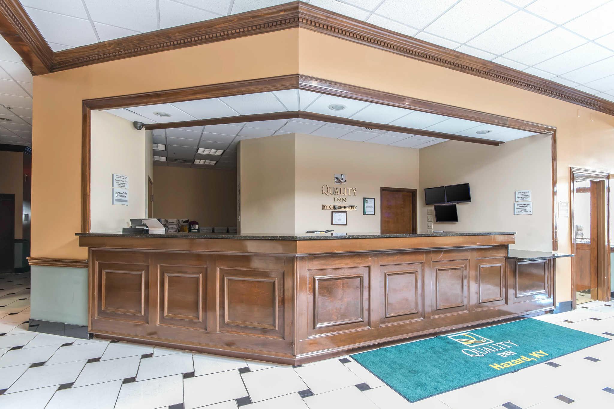 Quality Inn - Closed image 1