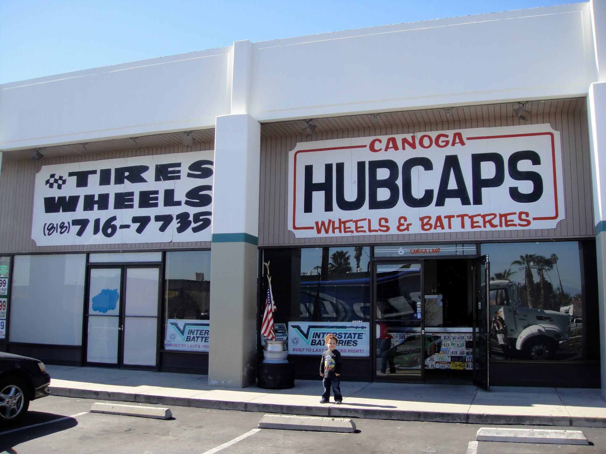 Aftermarket auto parts los angeles california 16