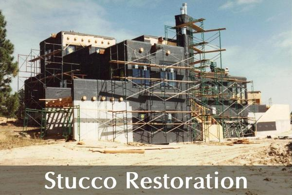 Rhino stucco denver co buildings contractors topix for Stucco substitute