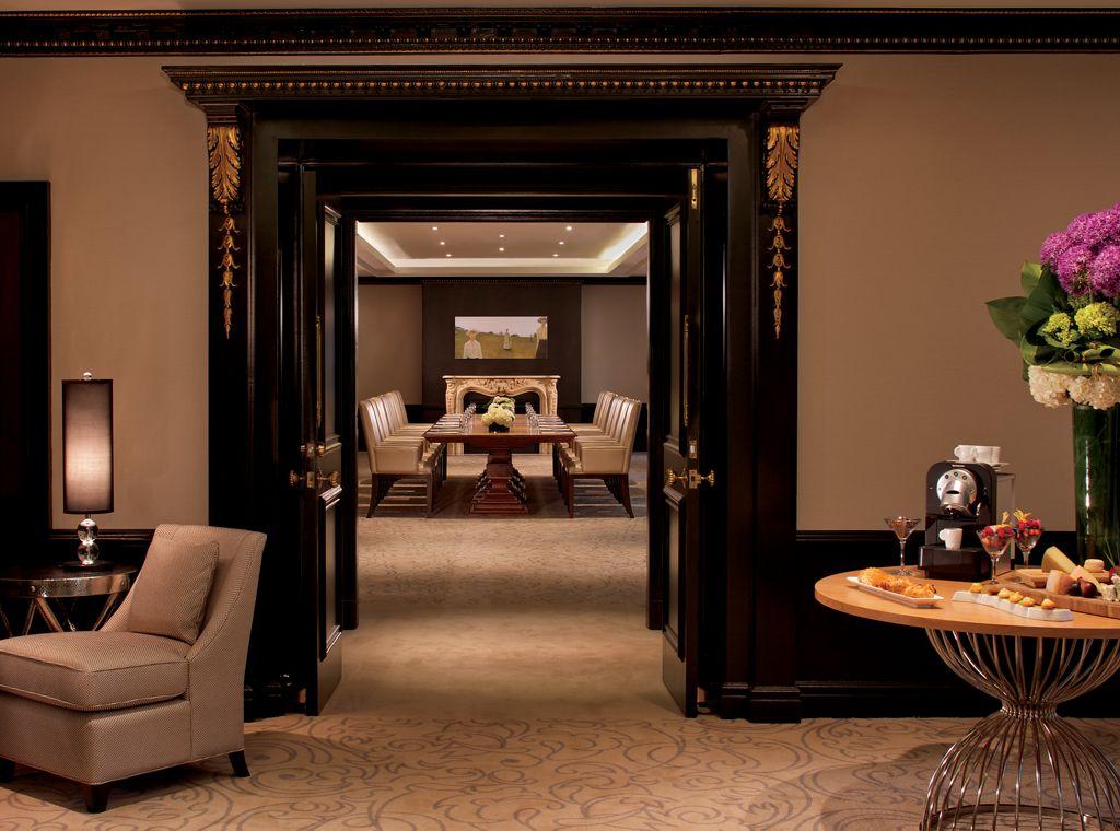 The Ritz-Carlton, Montreal à Montreal