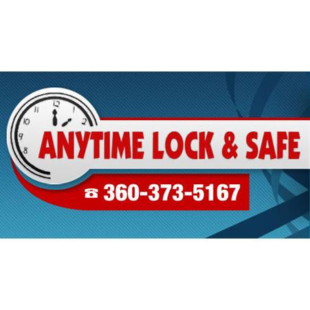 Anytime Lock & Safe