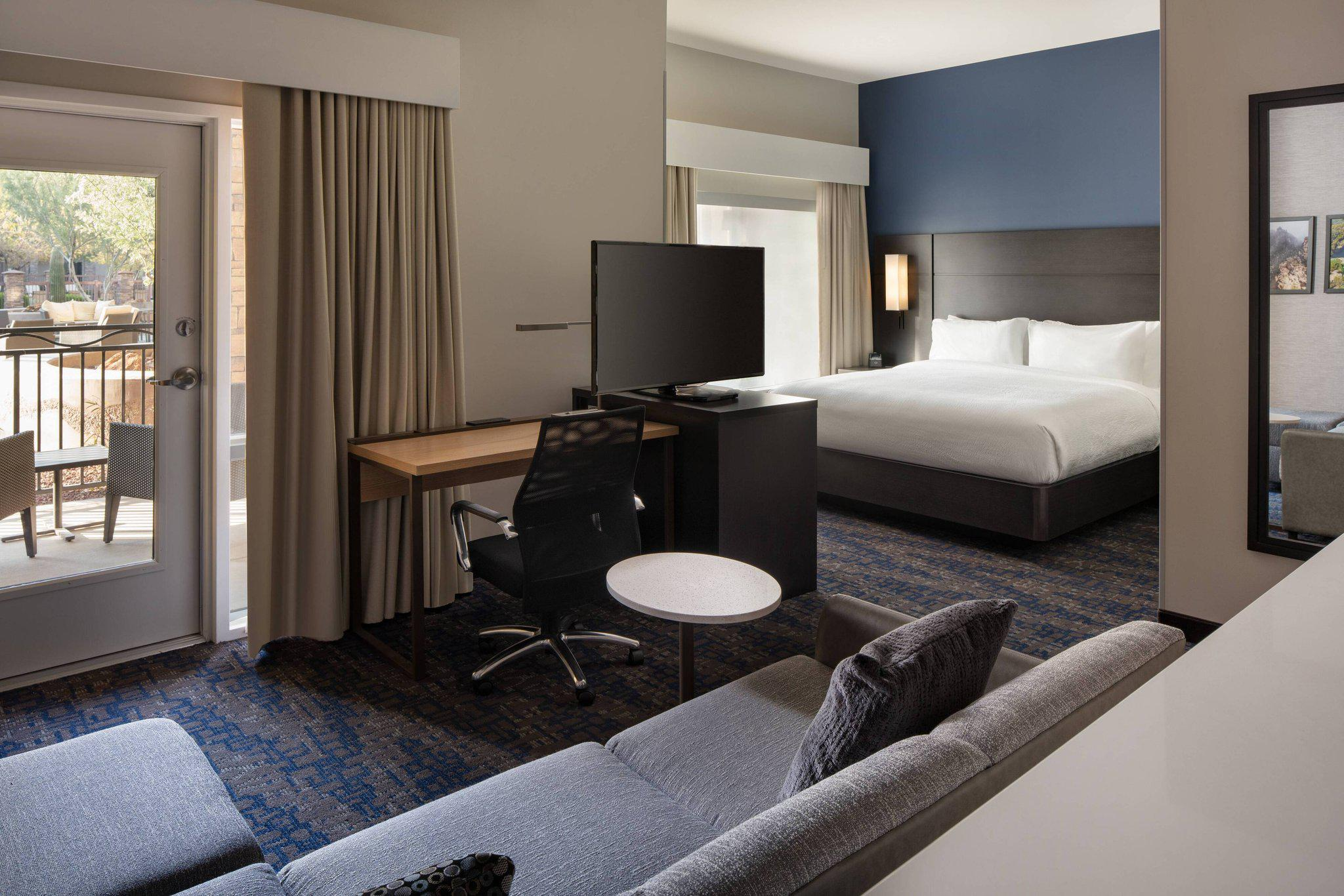 Residence Inn by Marriott Scottsdale Salt River