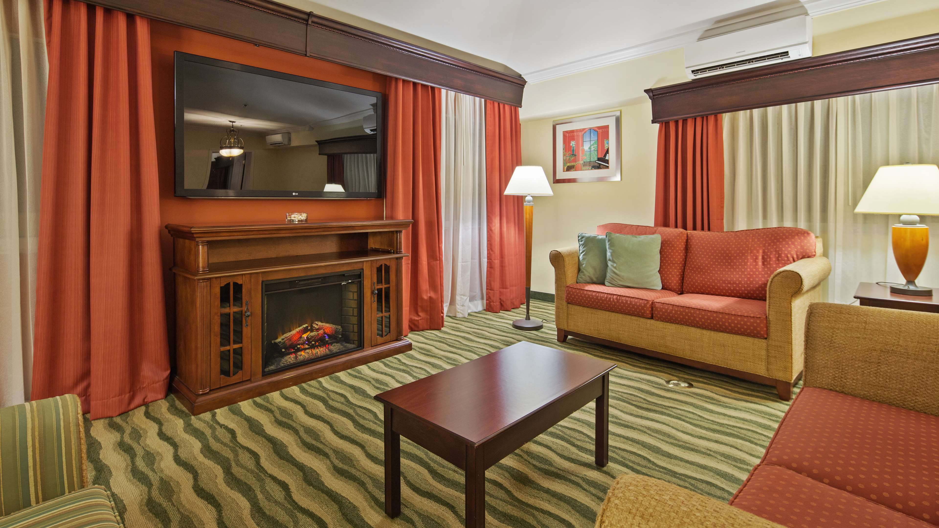 Best Western Plus Palm Beach Gardens Hotel & Suites and Conference Ct image 13