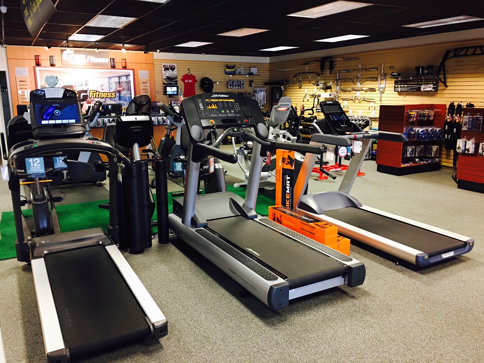 G&G Fitness Equipment - Dayton image 5