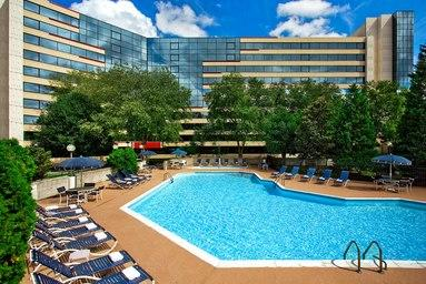 Sheraton Imperial Hotel Raleigh-Durham Airport at Research Triangle Park image 9