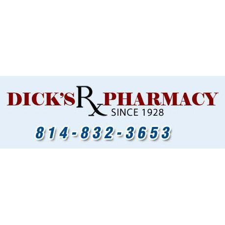 Dick's Pharmacy