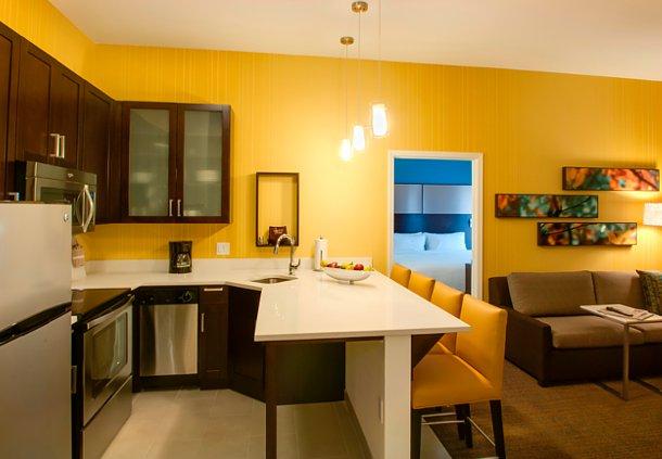 Residence Inn by Marriott Denver Cherry Creek image 2