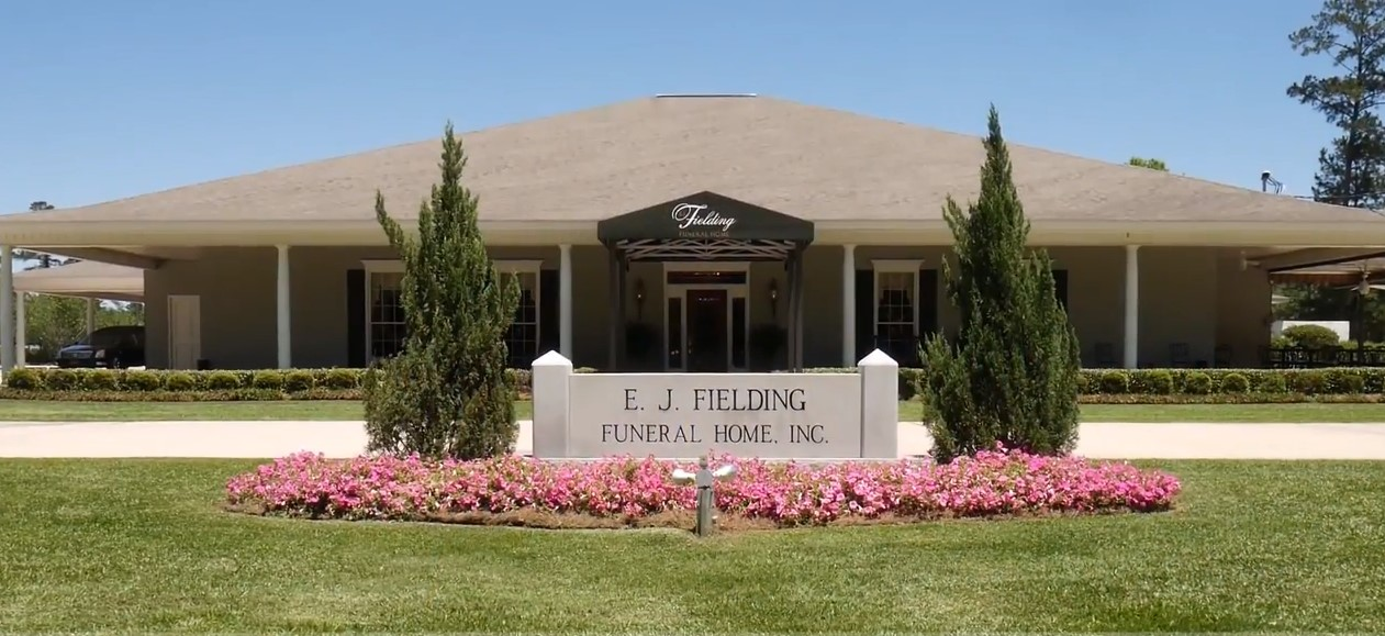 E.J. Fielding Funeral Home & Cremation Services image 1