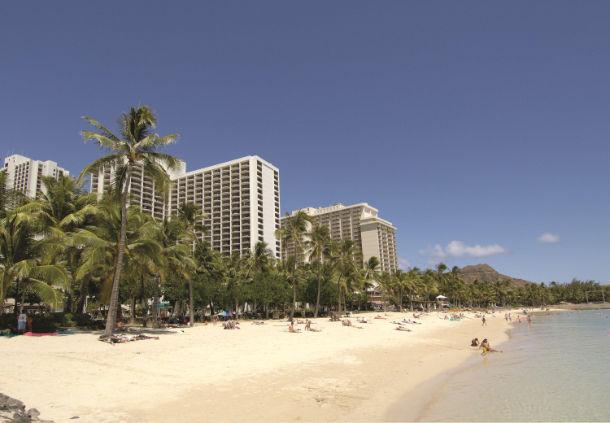 Waikiki Beach Marriott Resort & Spa image 1