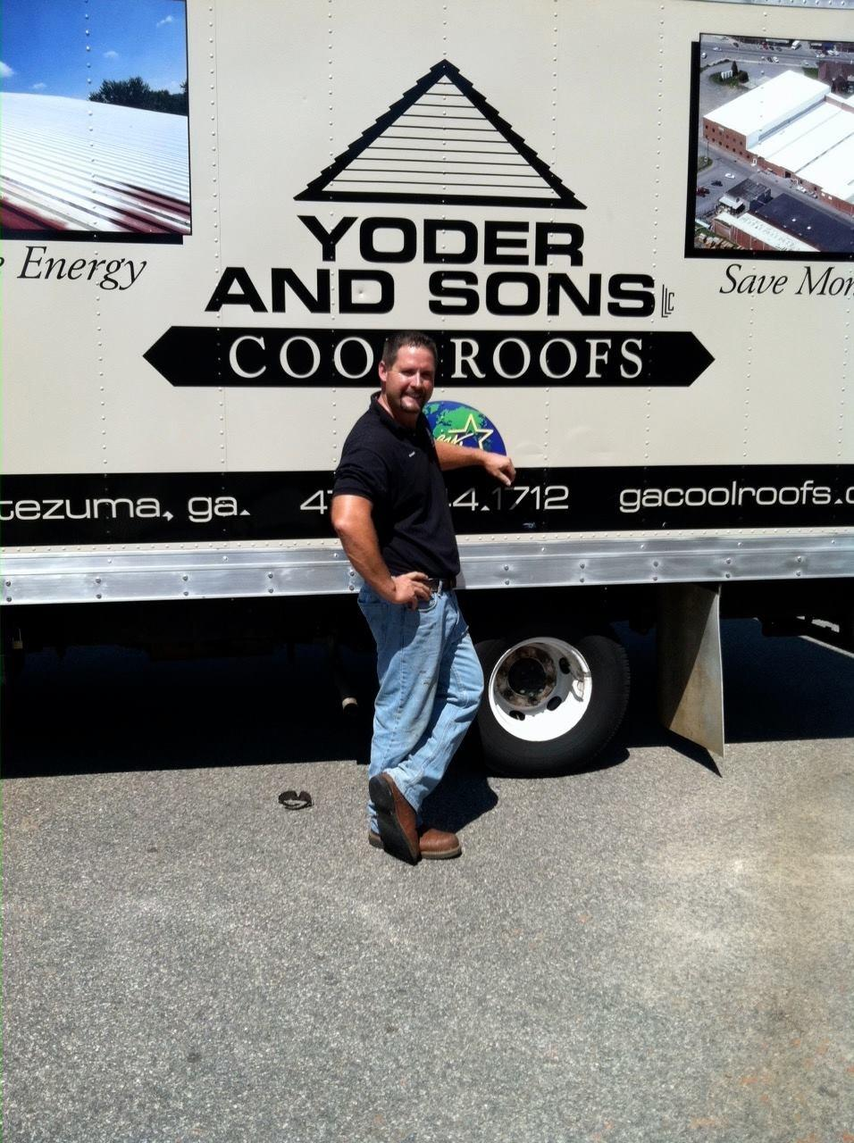 Yoder and Sons Roofing Specialists image 0
