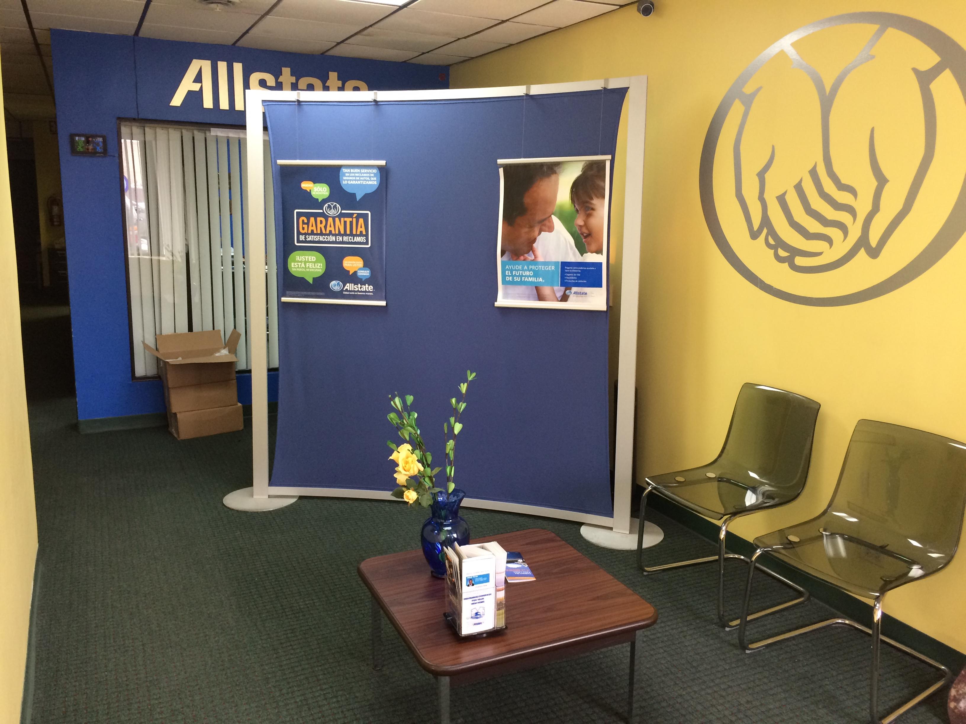 Allstate Insurance Agent: Ismael Torres image 2