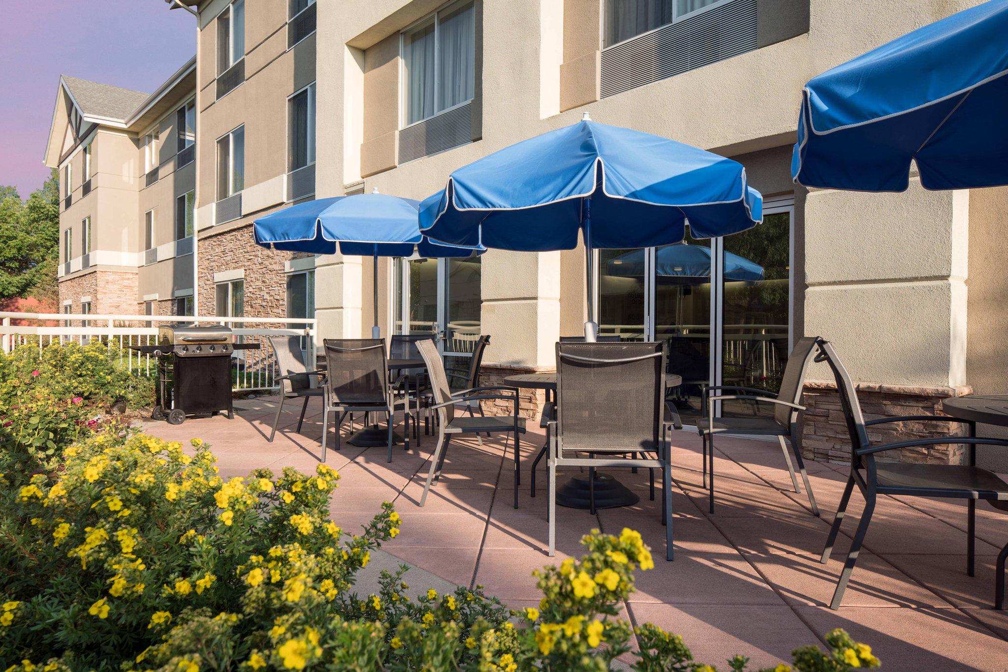 Fairfield Inn & Suites by Marriott Loveland Fort Collins