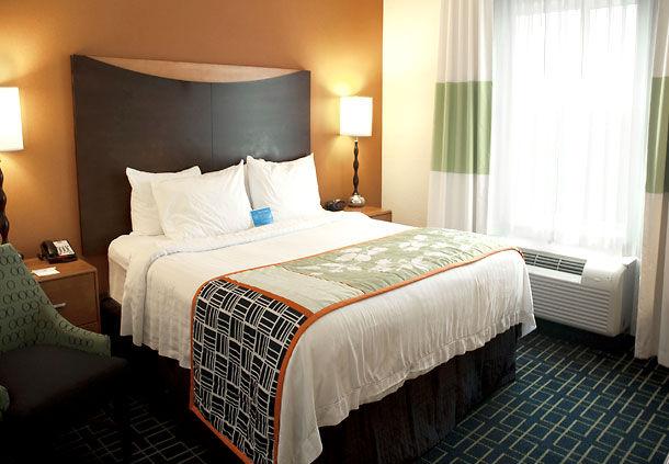 Fairfield Inn & Suites by Marriott Kansas City Overland Park image 3