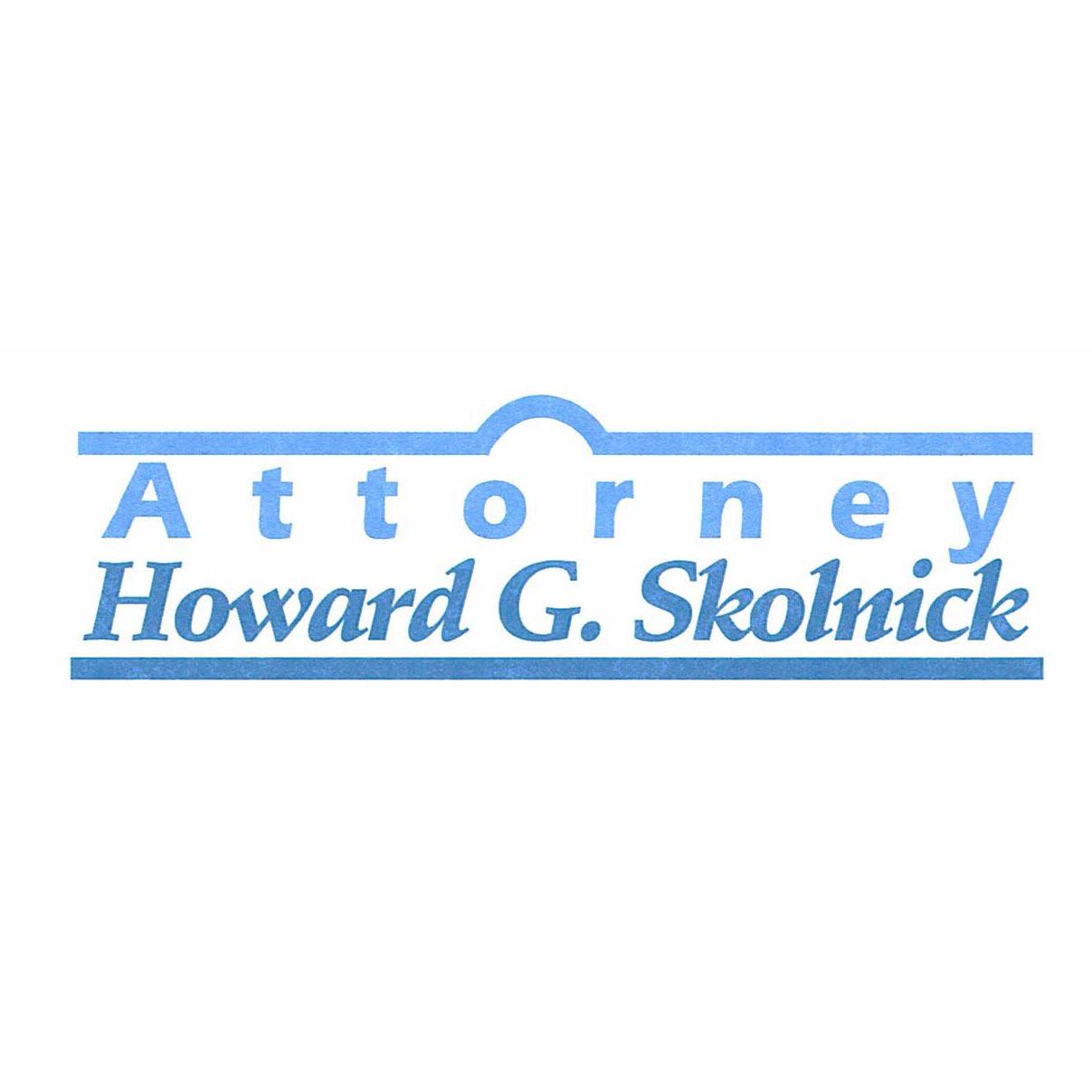 Howard G Skolnick Attorney at Law