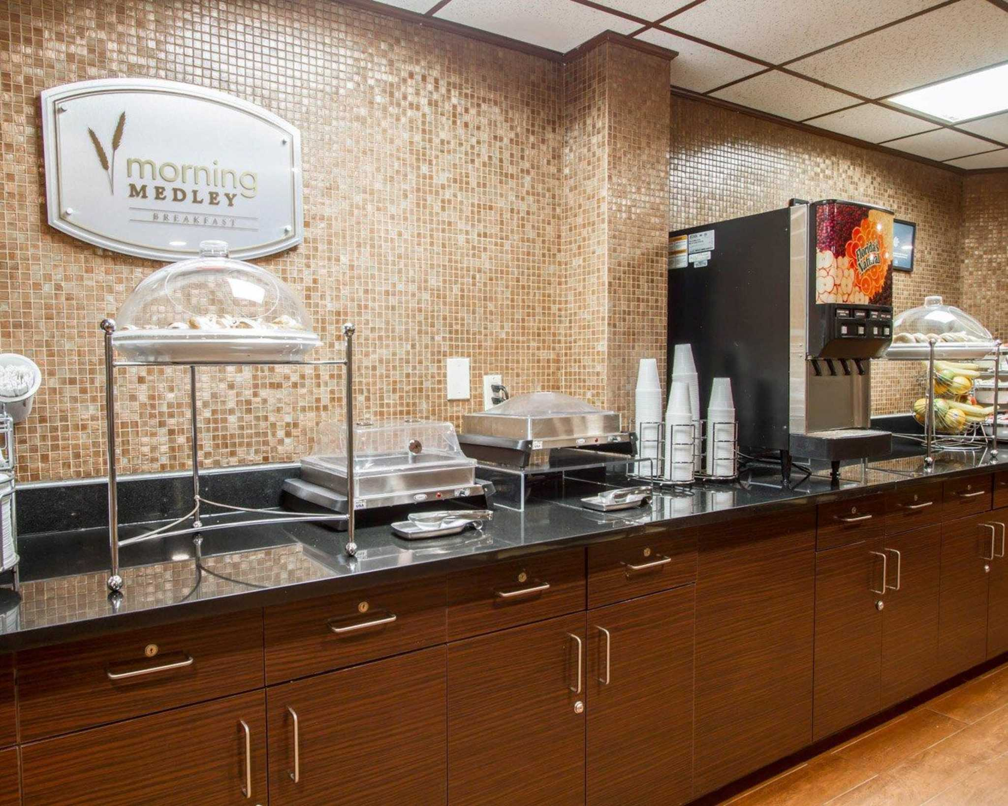 Sleep Inn & Suites Buffalo Airport image 19