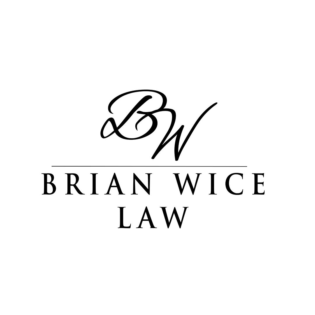 Brian Wice Law