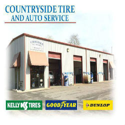Countryside Tire & Auto Service image 0