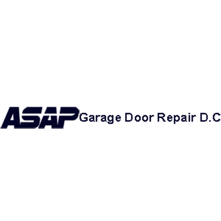 ASAP Garage Doors DC