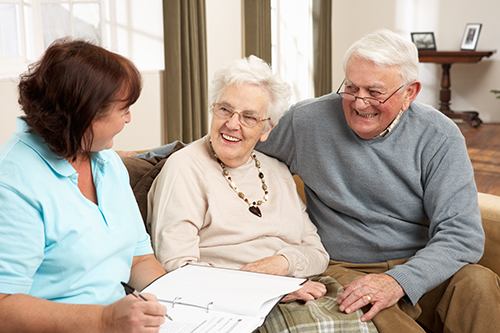 ExpectCare - In Home Health Care image 6