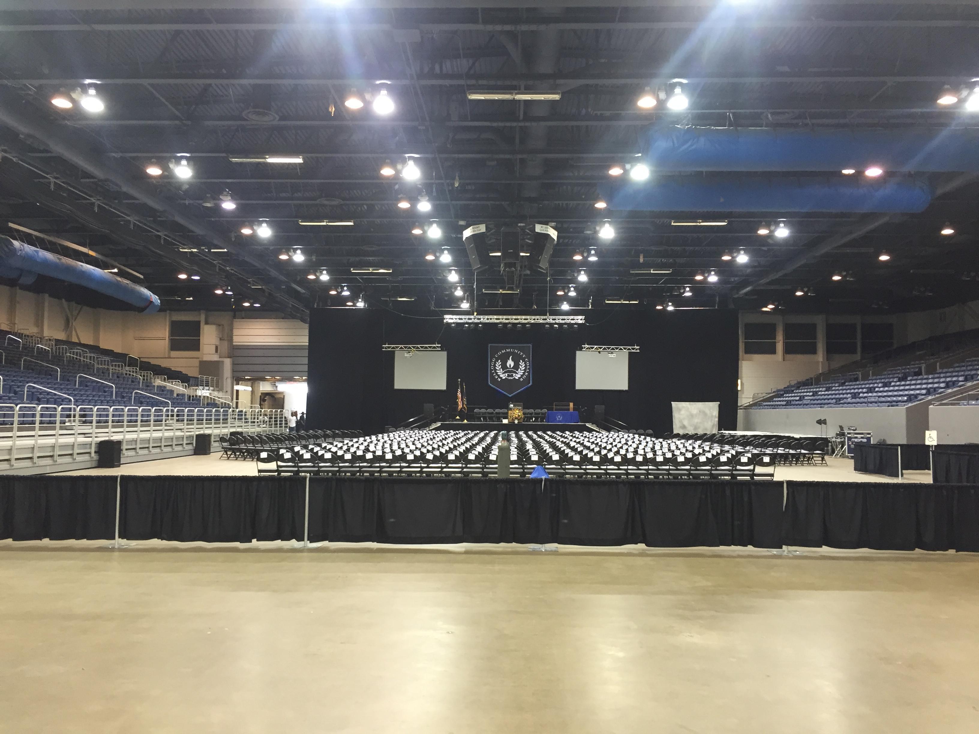 Kellogg Arena image 11