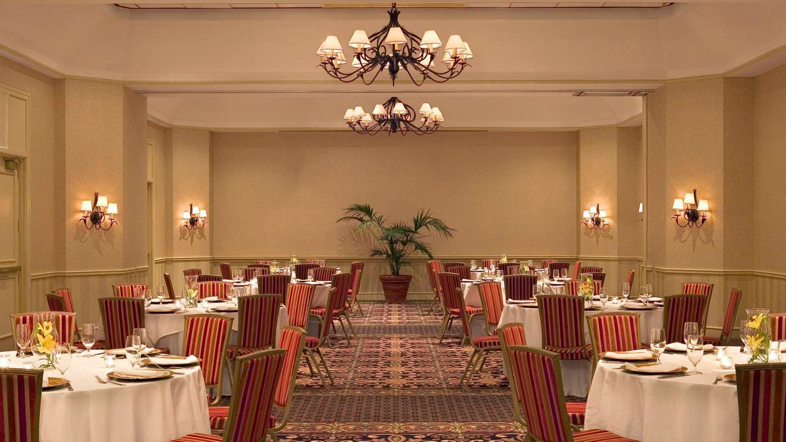 Sheraton Suites Galleria-Atlanta image 16