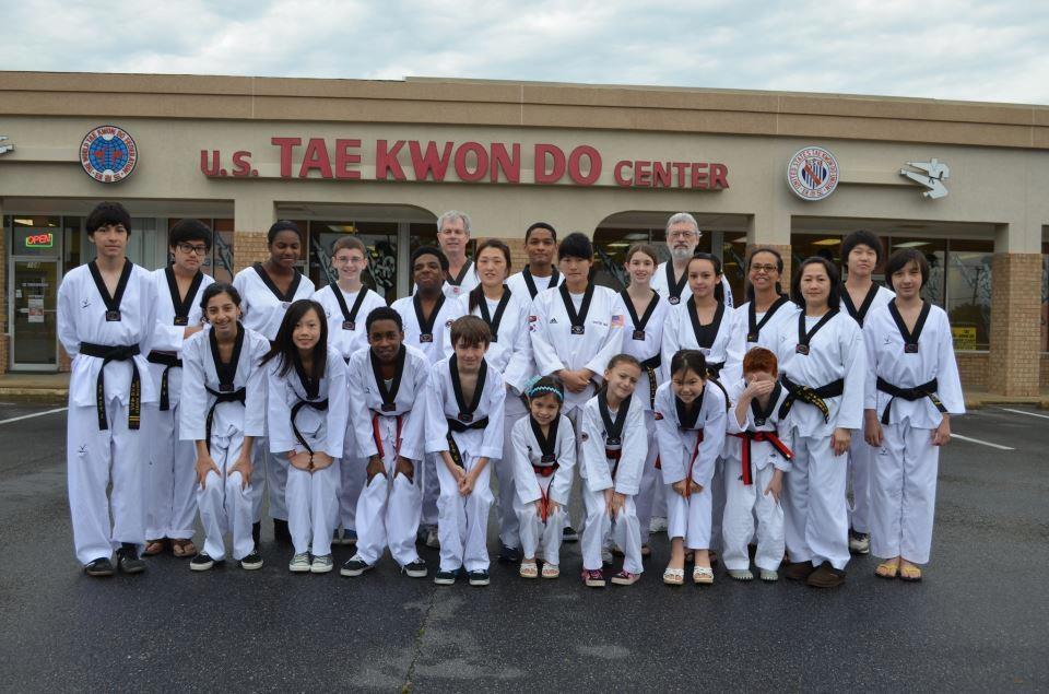 US Taekwondo Center image 19