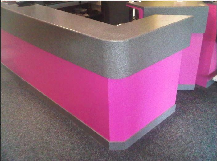 Worksurface products ltd furniture for home and office for Furniture kidderminster