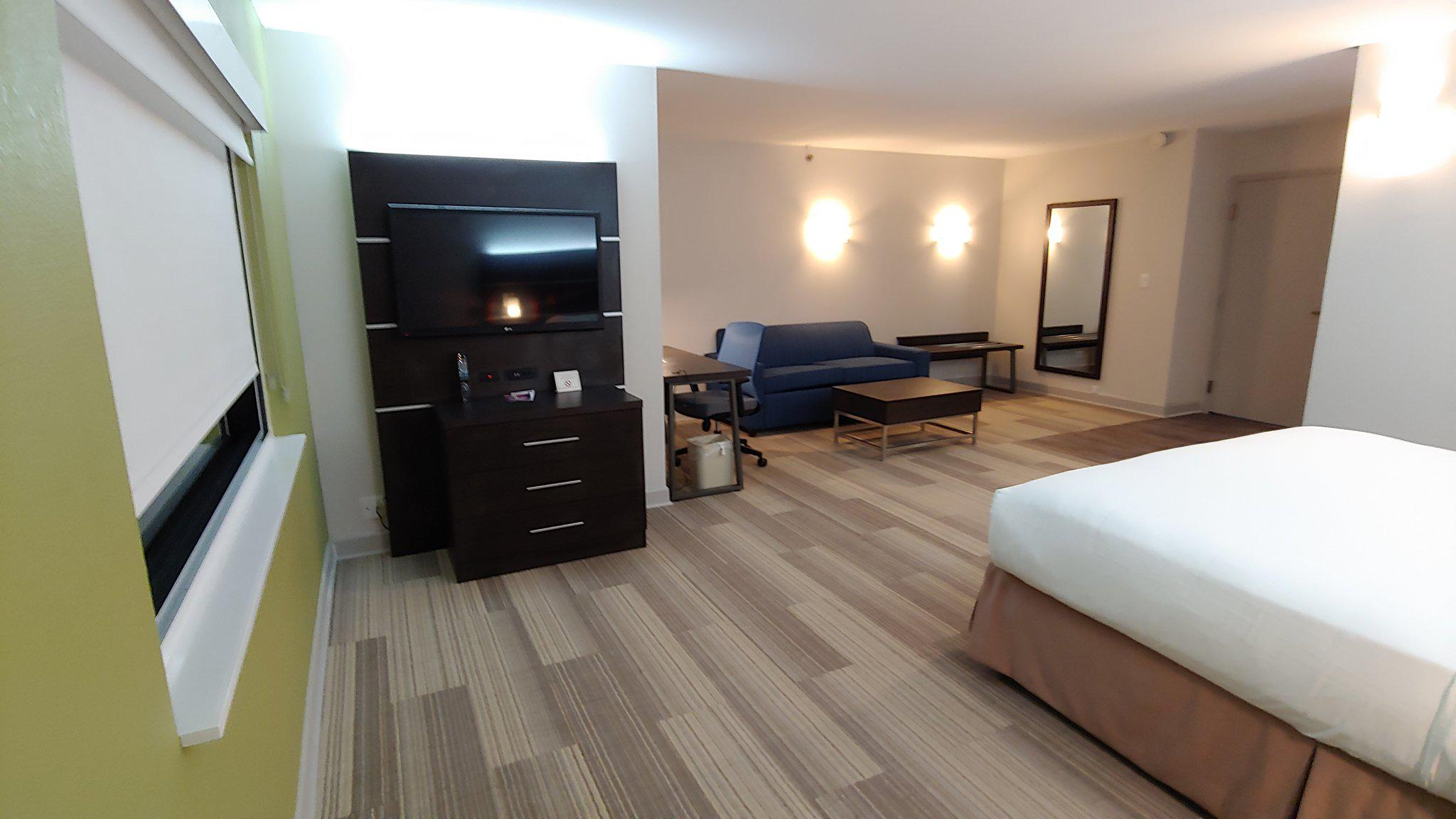 Holiday Inn Express Rolling Mdws-Schaumburg Area in Rolling Meadows, IL, photo #45