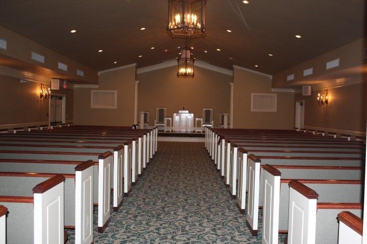 Davis Struempf Funeral Home Crematory Austell Ga