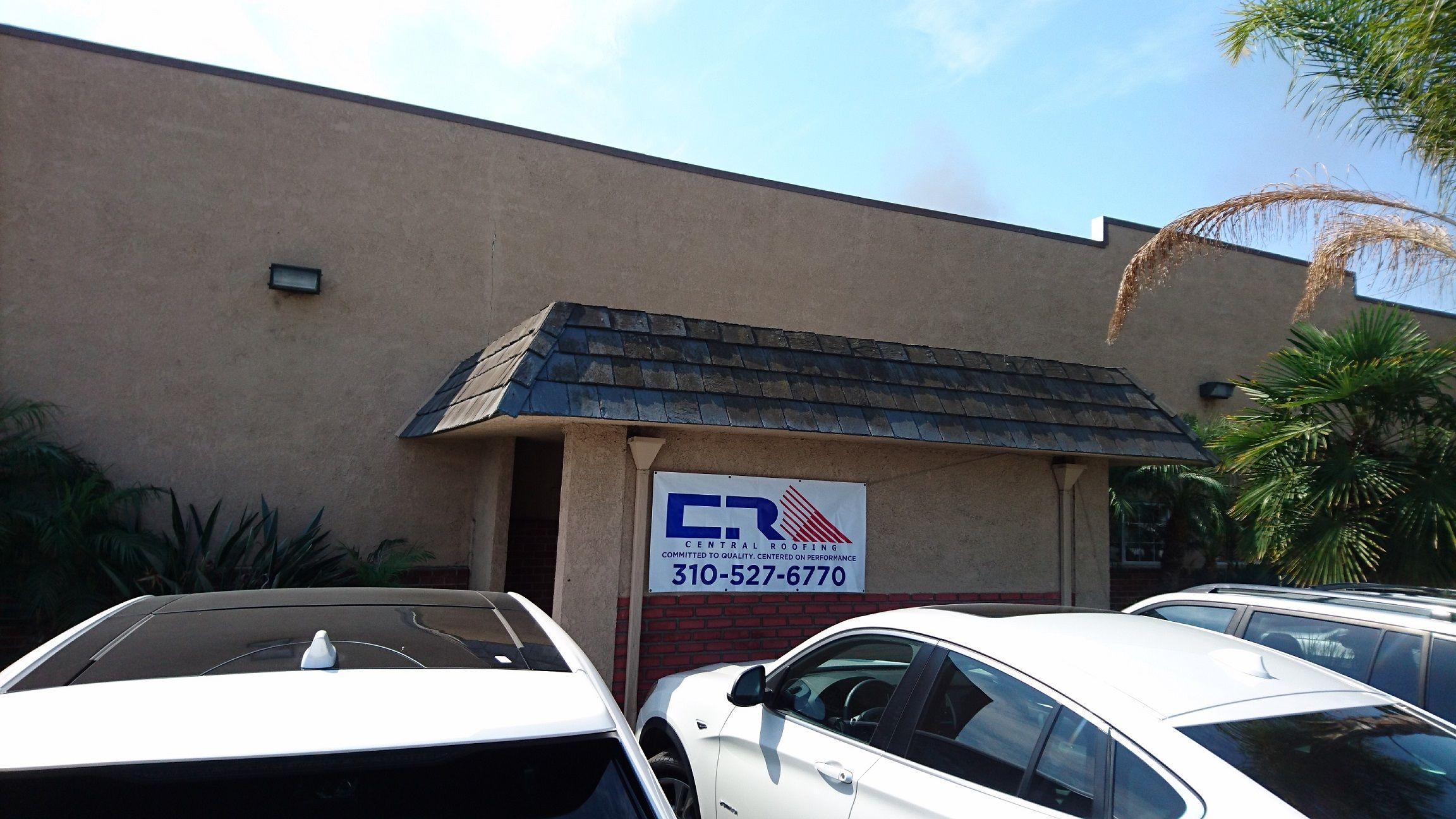 Central Roofing Company image 9