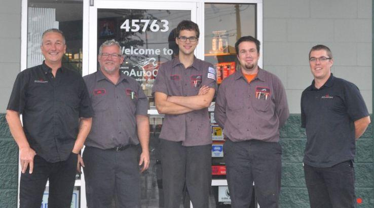 Chilliwack Pro AutoCare Ltd in Chilliwack