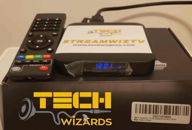 Tech Wiz Pro, LLC