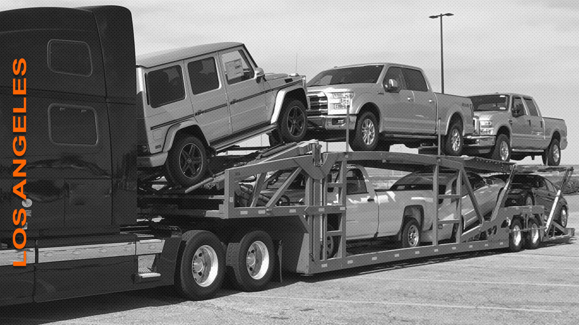 Nationwide car shipping made easy. We transport vehicles in all major cities of the US. Los Angeles, San Diego, San Francisco, Oregon, Seattle, Las Vegas, Denver, Phoenix, Chicago, Cleveland, New York, Boston, Philadelphia, Baltimore, Richmond, Charlotte, Nashville, Atlanta, Jacksonville, Tampa, Miami, New Orleans, Houston, Dallas, San Antonio, Austin, Jackson, Montgomery, Oklahoma City, Albuquerque, Kansas City, El Paso, Louisville, Cincinnati, Newark, Pittsburgh and others.
