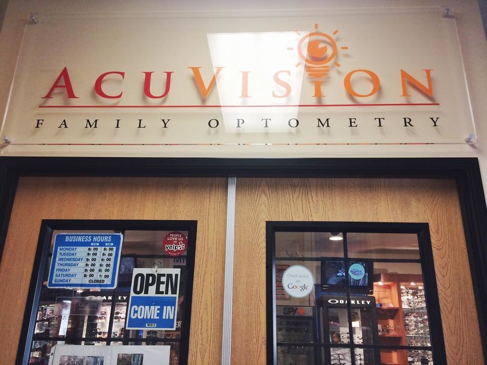 Acuvision Family Optometry image 3