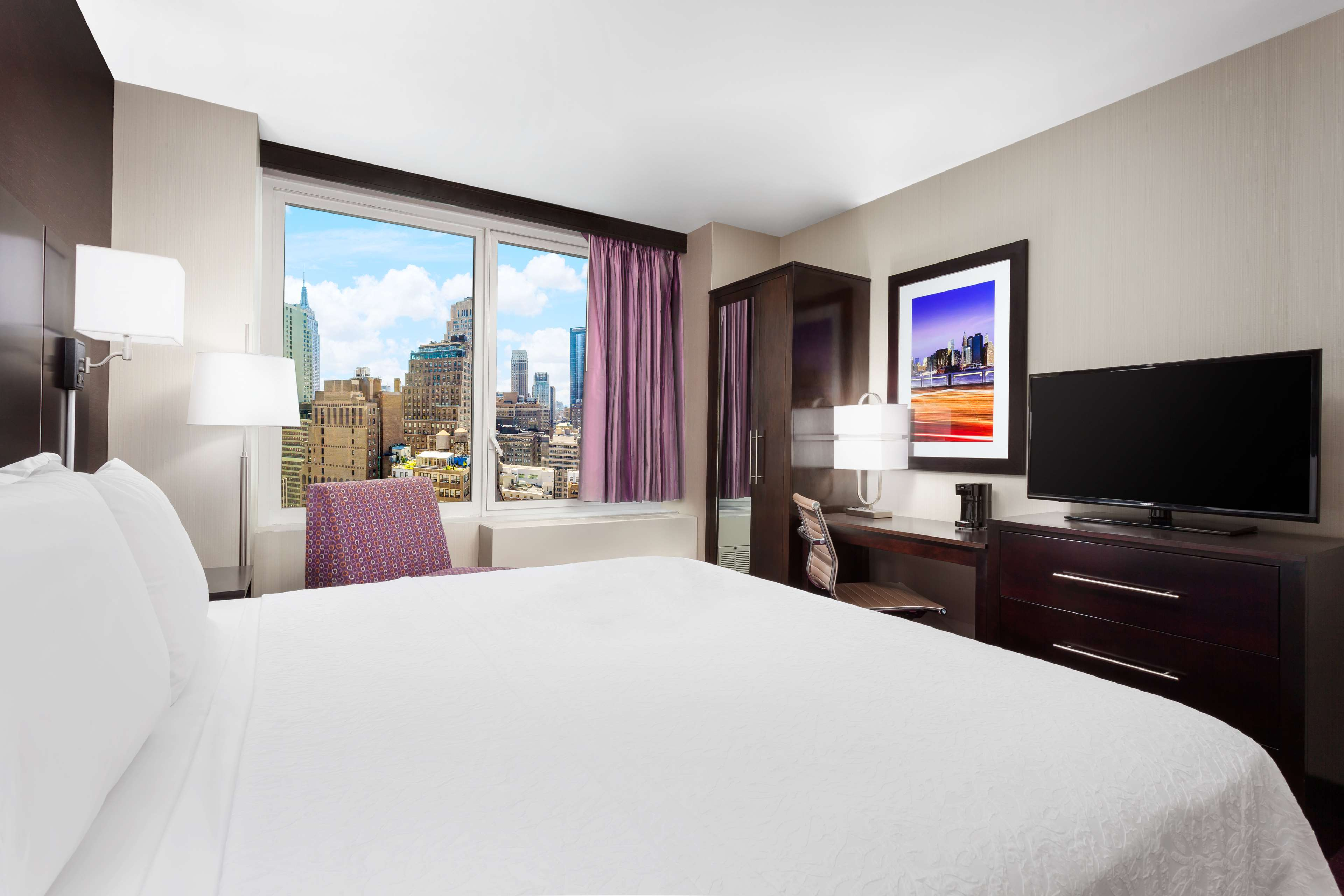 Hampton Inn Manhattan/Times Square Central image 10