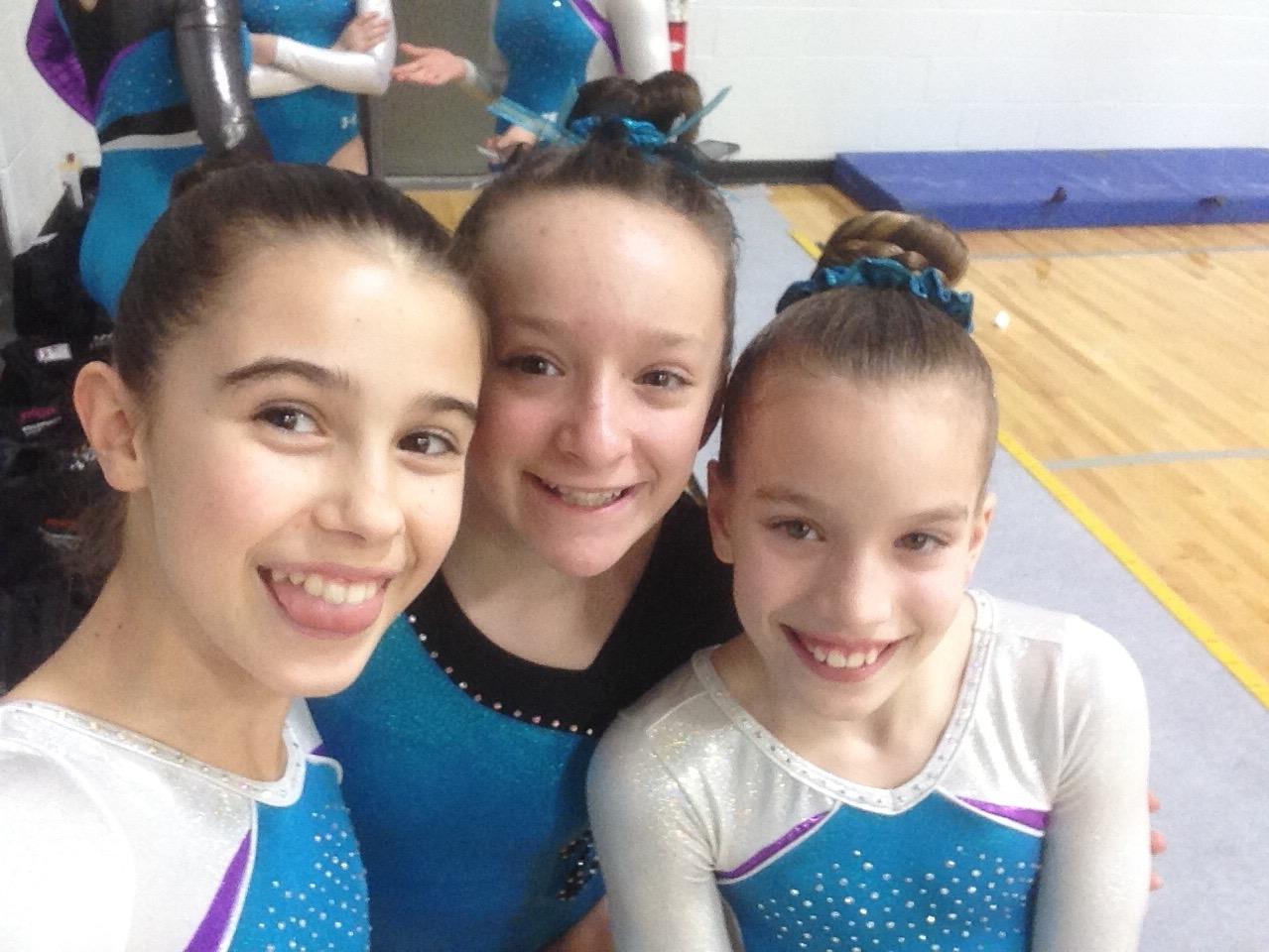 Olympiad Gymnastics image 4