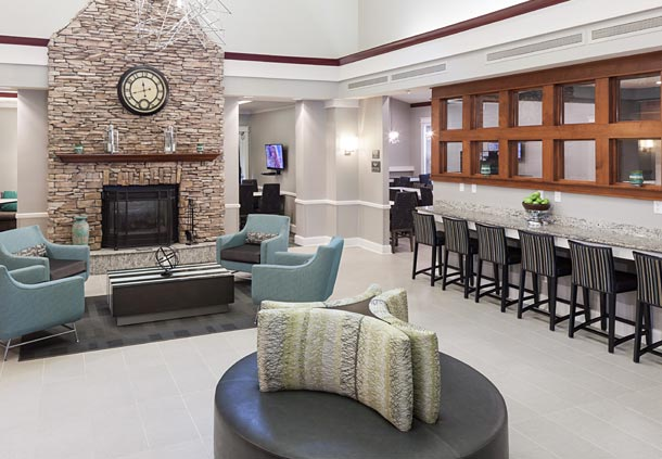 Residence Inn by Marriott Boston Marlborough image 1