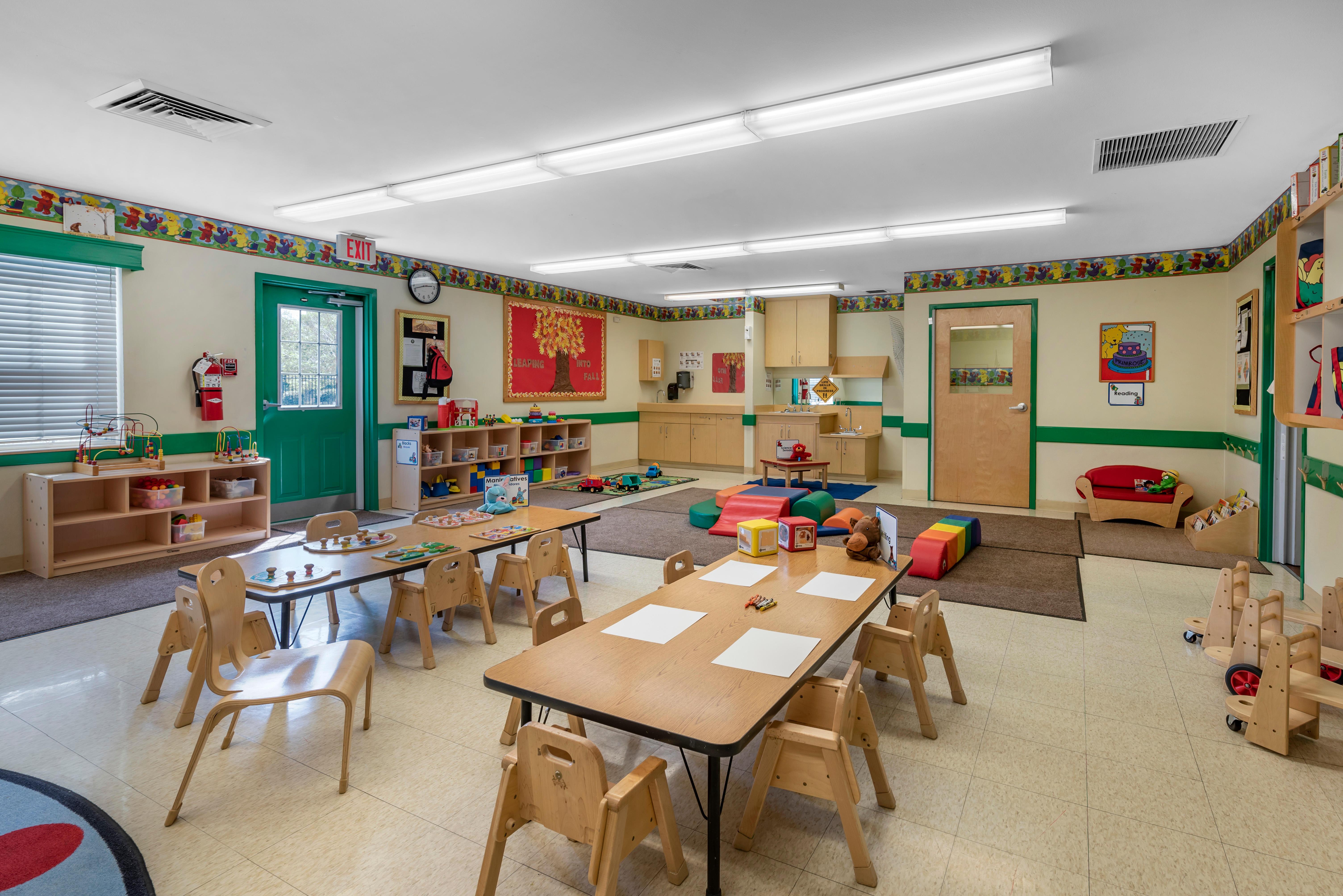Primrose School at Torrey Peaks image 0
