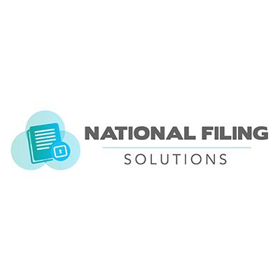 National Filing Solution