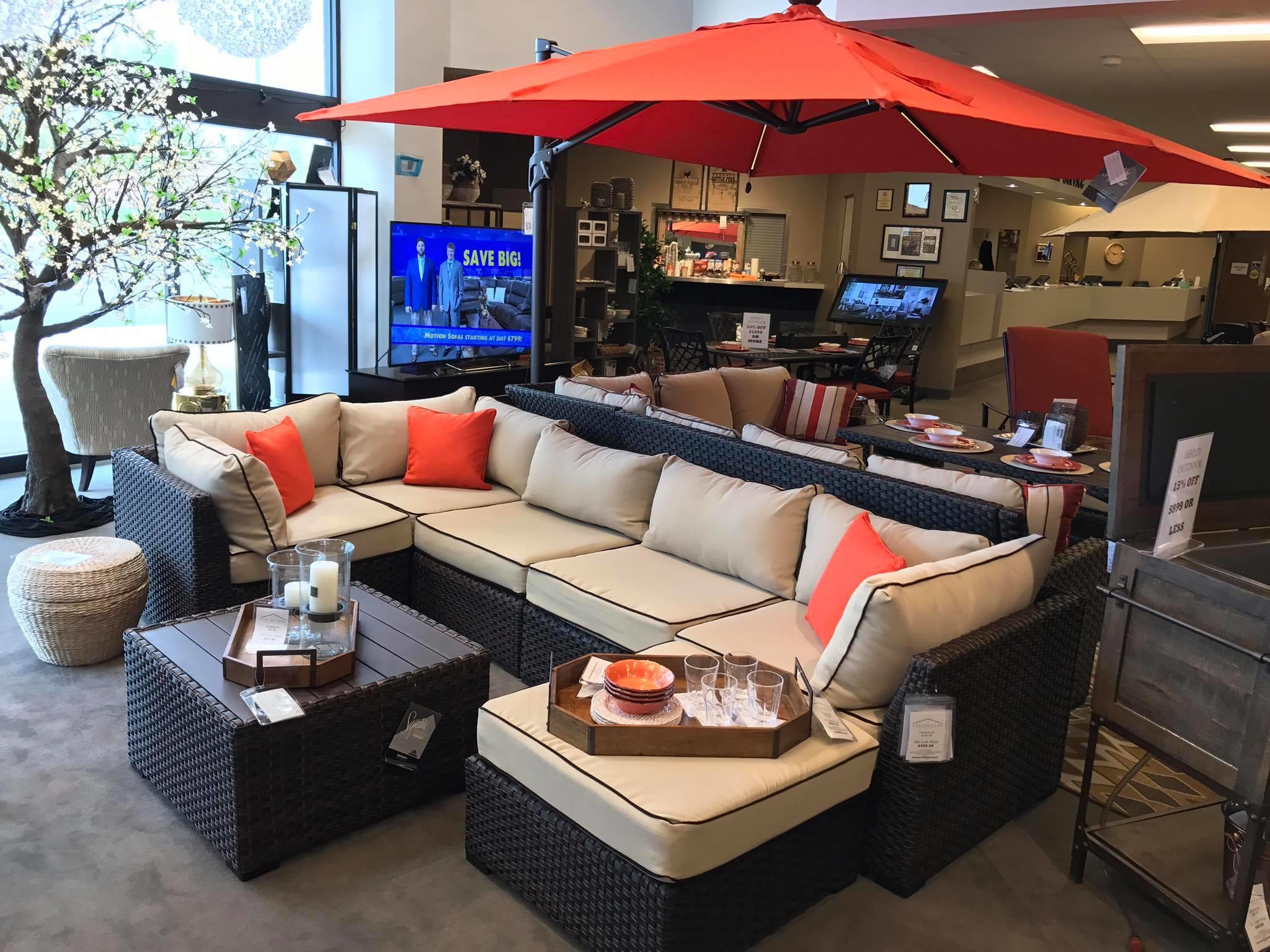 Gustafsonu0027s Furniture And Mattress 808 W Riverside Blvd Rockford, IL  Furniture Stores   MapQuest