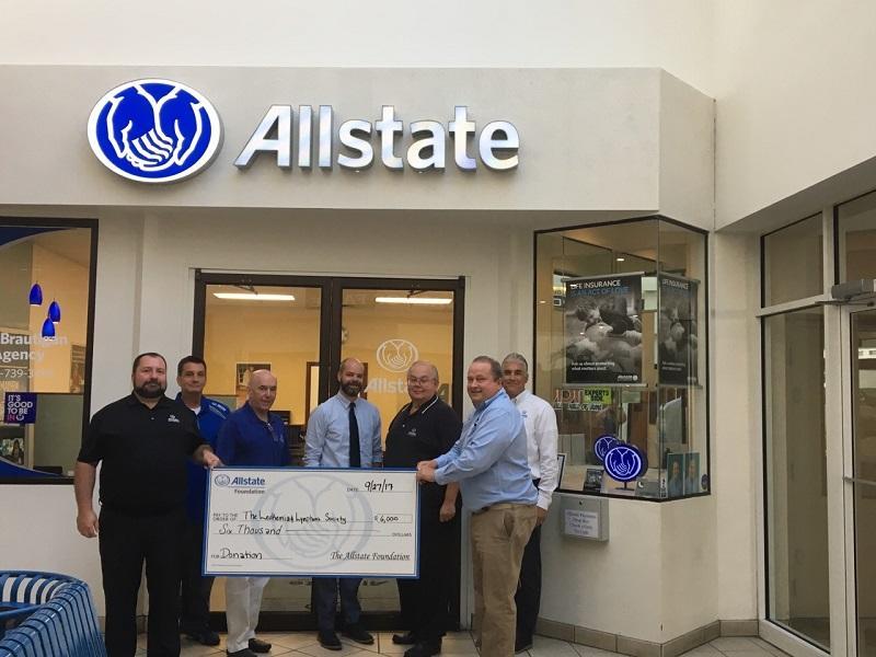 Allstate Insurance Agent: Ernest Landers image 4