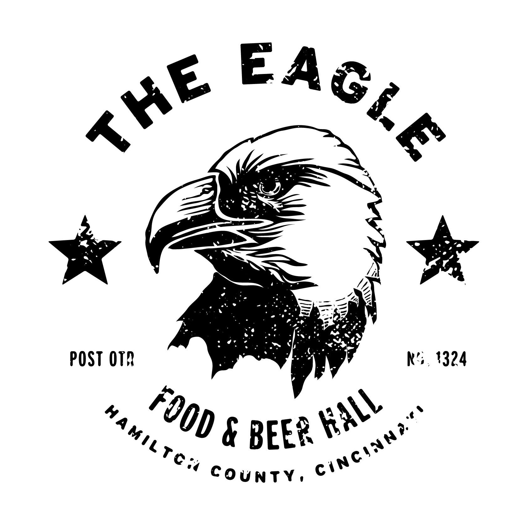 The Eagle OTR
