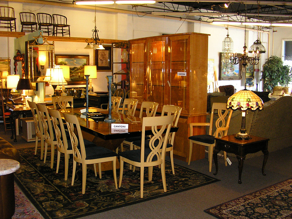 Designers Furniture Exchange 5701 Richmond Ave Houston, TX Consignment  Shops   MapQuest