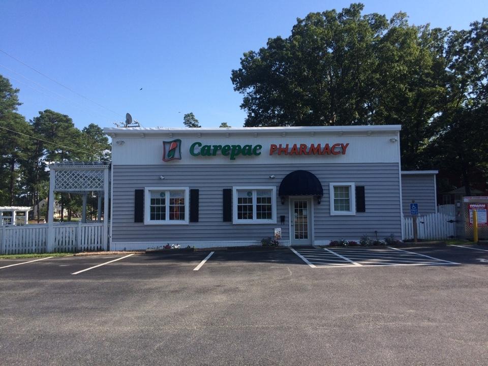 Carepac Pharmacy image 0