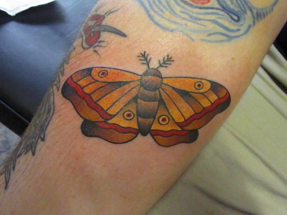 Archangel Tattoo image 17