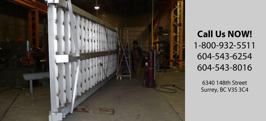 Westeel Fabrication Ltd